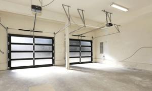 garage door installation Redmond