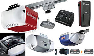 garage door opener repair Sammamish