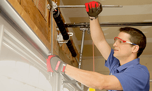 garage door spring repair Snoqualmie